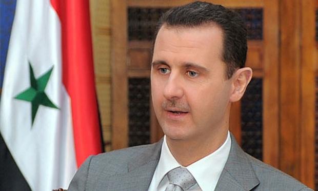 Bashar-al-Assad-007AFP-GettyImages