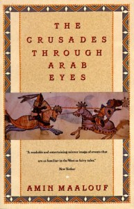 amin-maalouf-crusades-through-arab-eyes