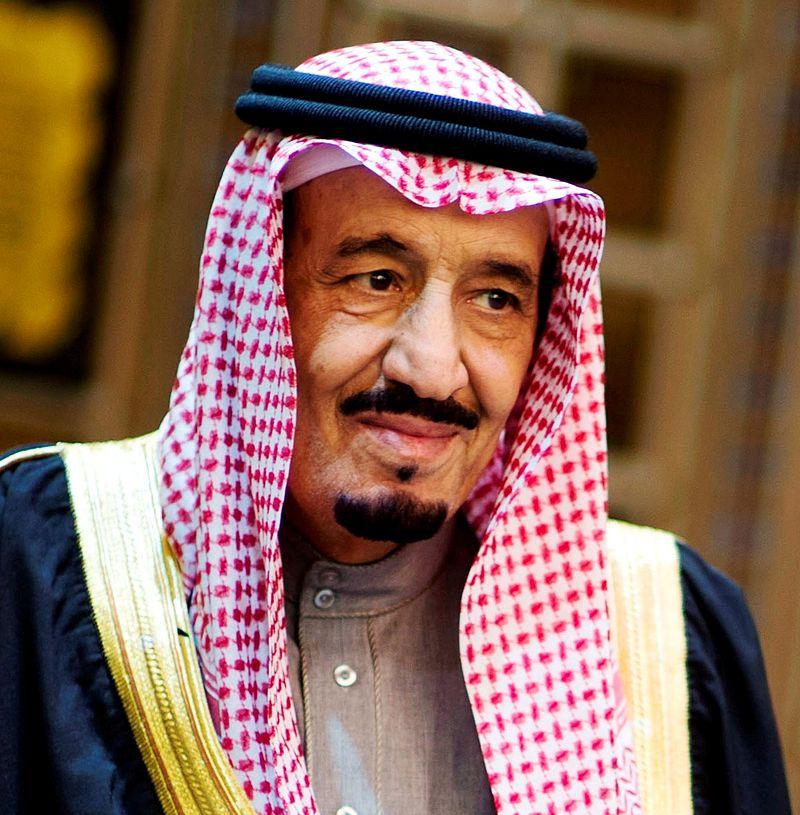 king salman saudi arabia