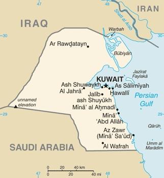 kuwait-cia_wfb_map_20101112_1800511977