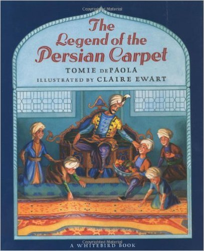 legendpersiancarpet