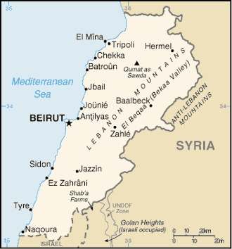 map_of_lebanon_20101112_1350225254