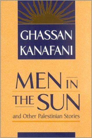 men in the sun
