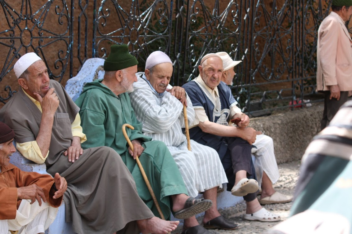 MoroccoOldTimers