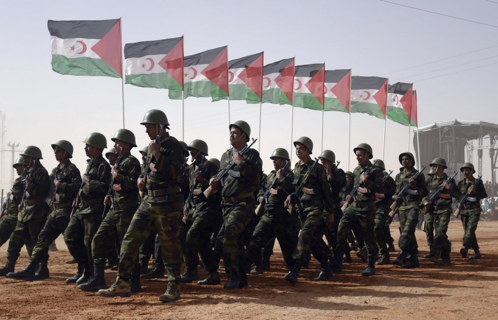 soldiers-sahrawi-peoples-liberation-army-parade-western-sahara.