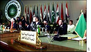 Arab League-Summit