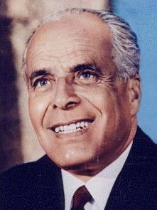 First President of Tunisia Dies