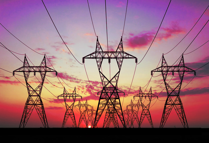 Electric Grids Link Egypt and Syria