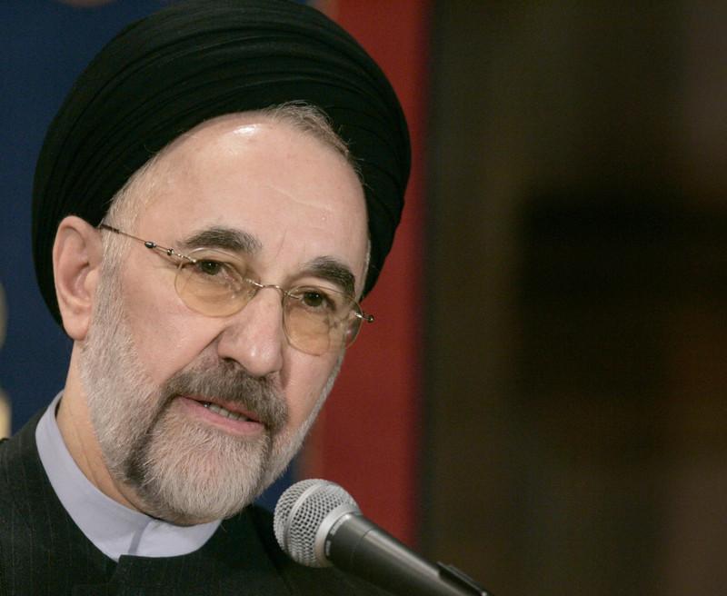 Khatami Re-elected