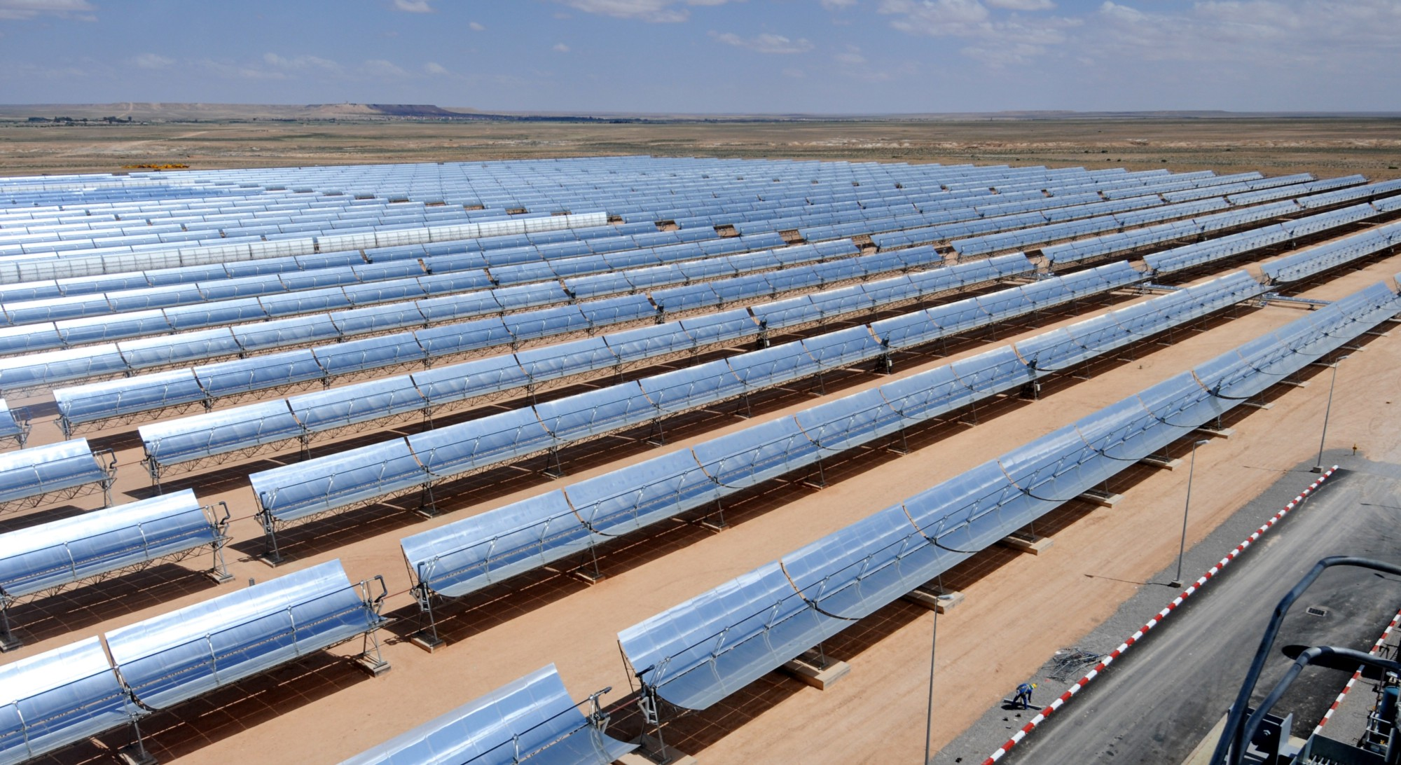 Morocco Meets Climate Goals