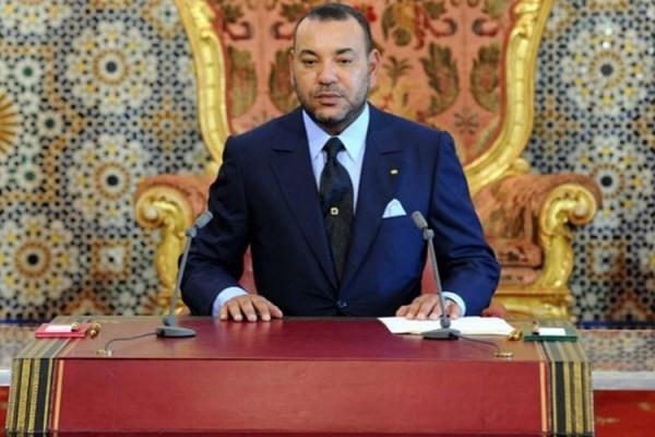Muhammed VI Visits Western Sahara