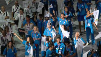 14th Mediterranean Games