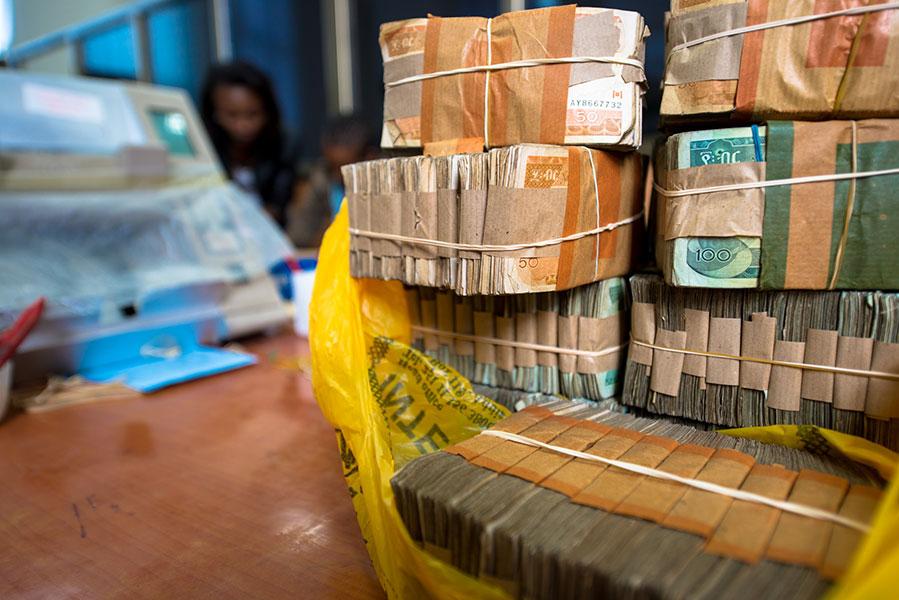 UAE Cracks Down on Terror Financing