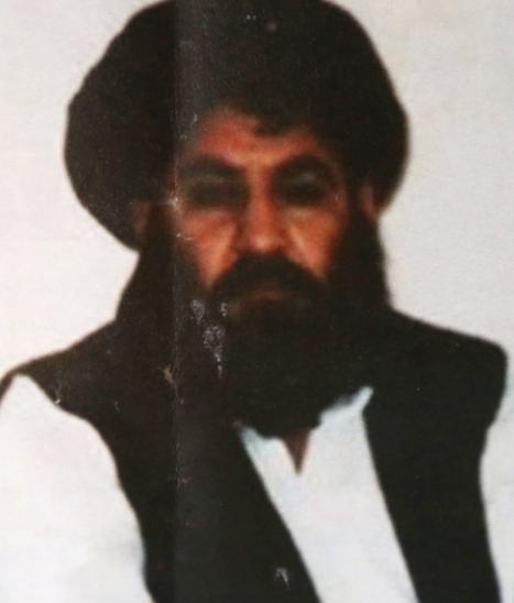 Taliban Leader Killed