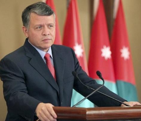 Jordan in Regional Conflict