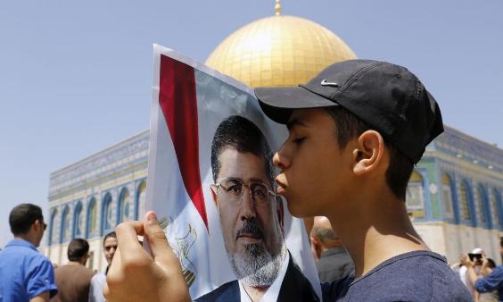 Impacts of Morsi's Fall