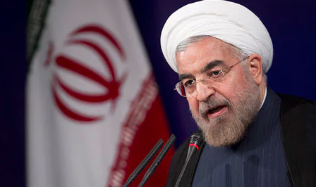 Iran Joins the Fight Against ISIS