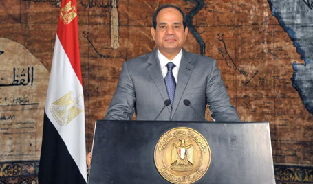 Sisi is Elected