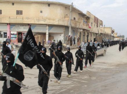 ISIS Takes Fallujah