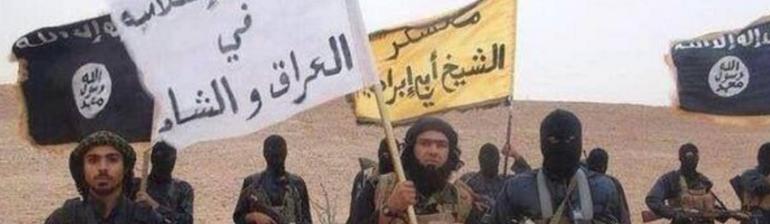 ISIS Joins Syrian Civil War