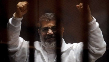 Shockwaves of Morsi's Fall