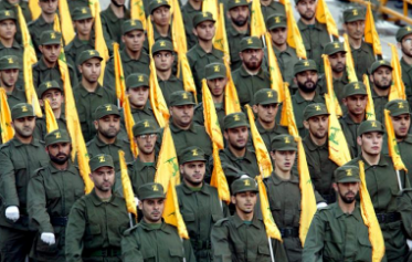 EU Names Hezbollah as Terrorists