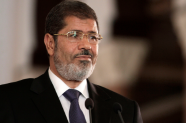 Morsi is Overthrown