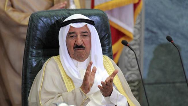 New Kuwaiti Government