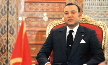 New Moroccan Government