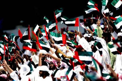 Censorship in the UAE