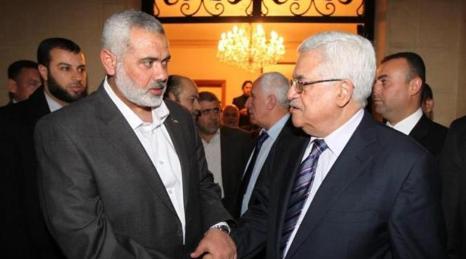Hamas and Fatah Make Peace