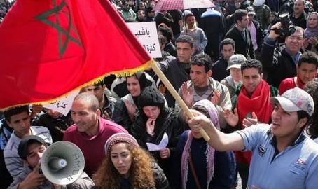 Moroccan Coalition
