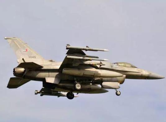 UAE Joins Fight in Libya