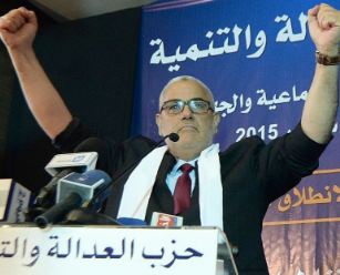 PJD Wins Elections in Morocco
