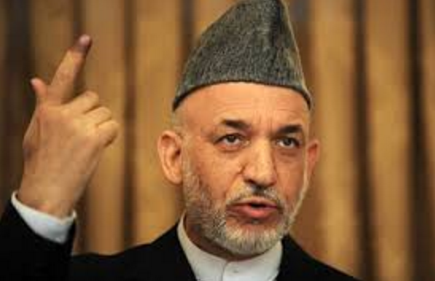 Karzai Negotiates to Keep US Troops