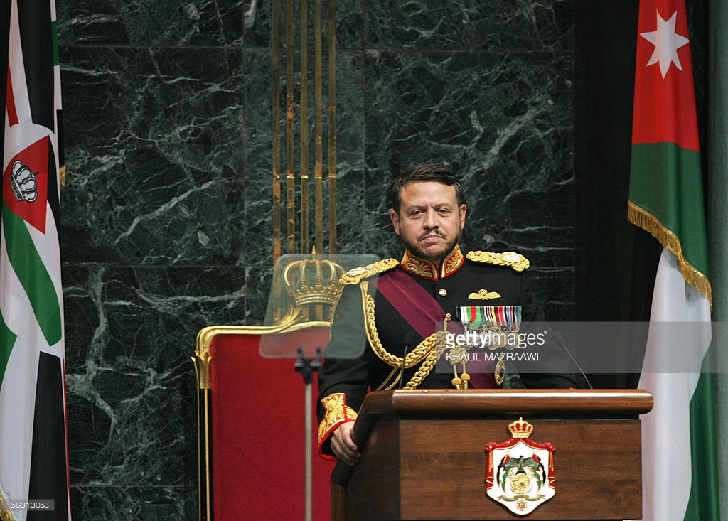 Abdullah Calls for Reforms