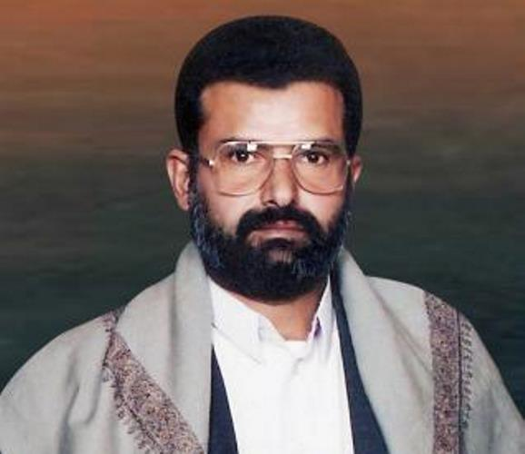 Founder of the Houthis Killed
