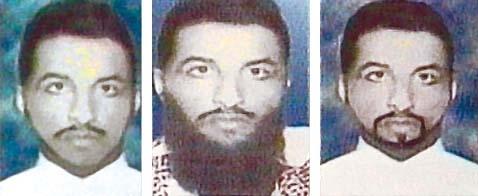 Abdel Aziz al-Muqrin Killed