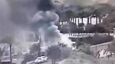 Al-Qaeda Bombings in the Sinai Peninsula