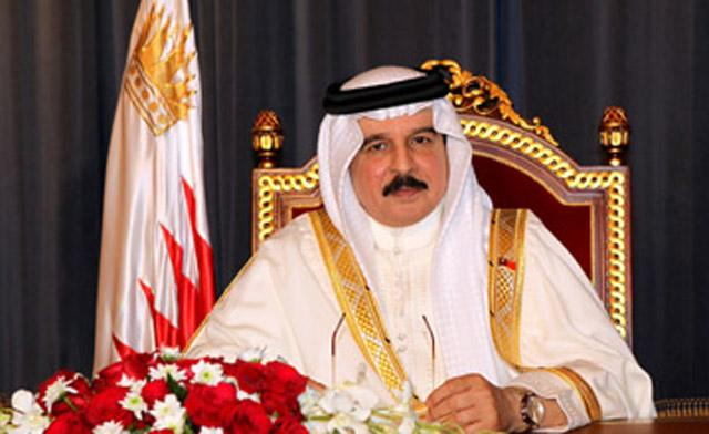 Bahrain Becomes Constitutional Monarchy