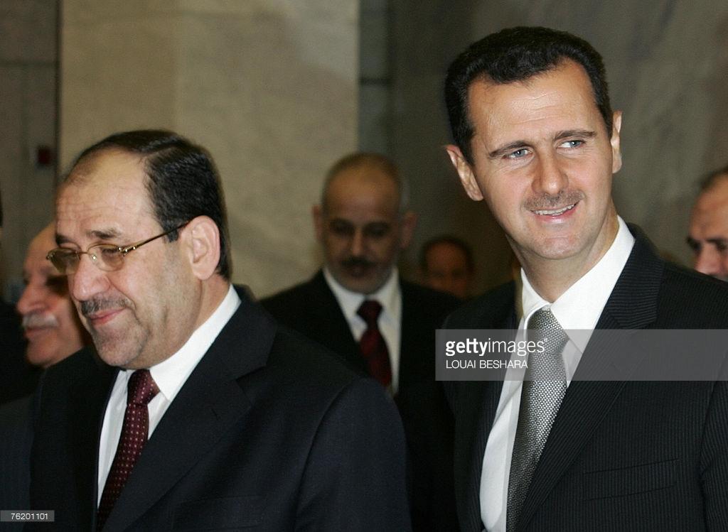 Iraq & Syria Restore Diplomatic Ties