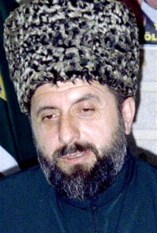 Chechen President Assassinated in Doha