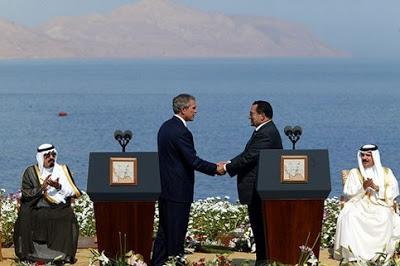 League of Arab States Oppose Iraq War