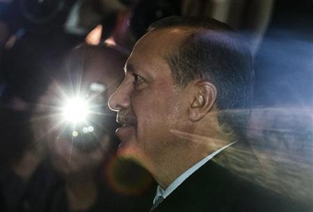 Turkey Bans the Death Penalty