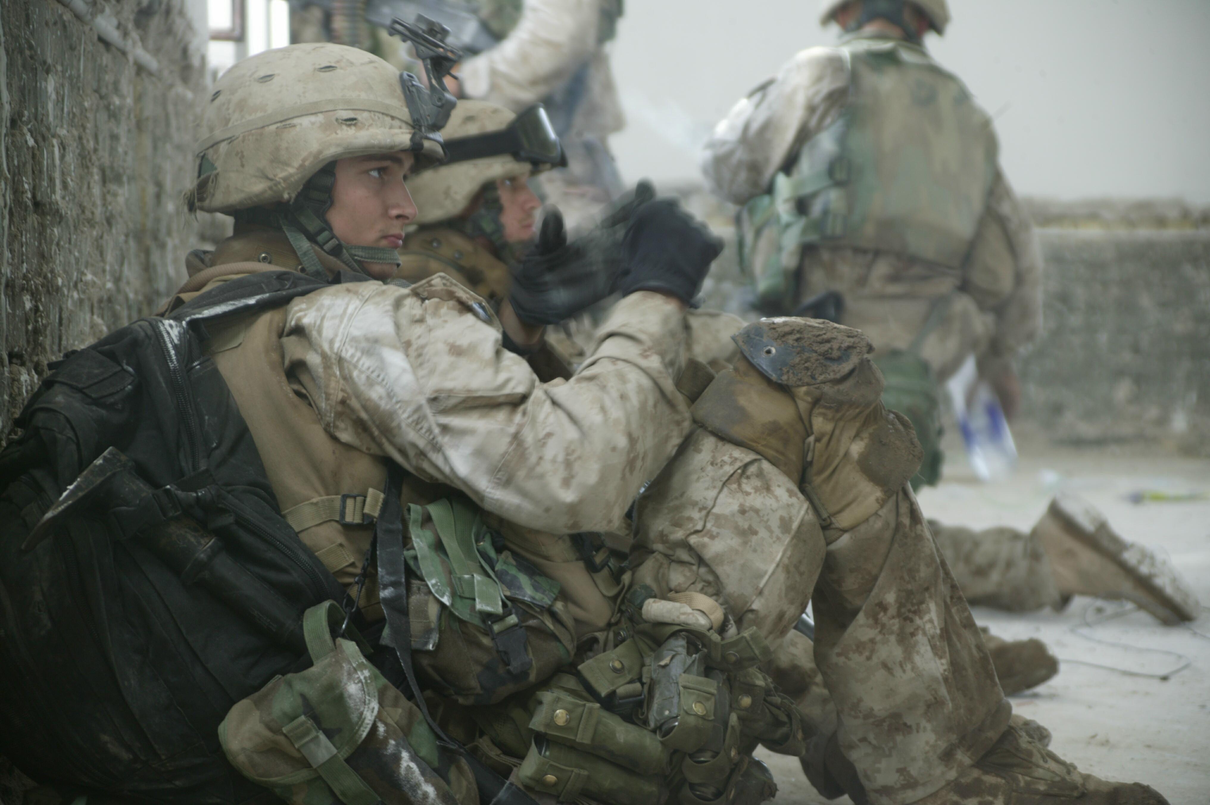 Assault on Fallujah