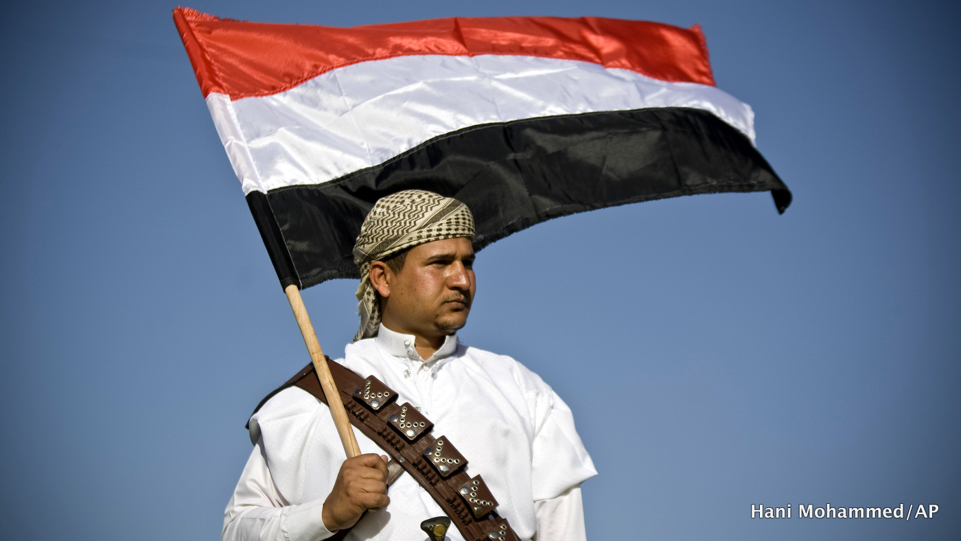 Houthi Resurgence