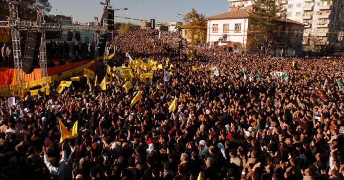 Turkey Passes Anti-terror Laws