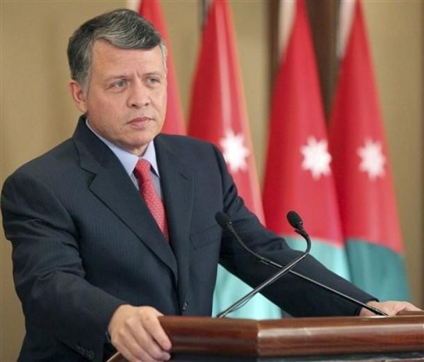 Abdullah Criticizes the U.S. & Israel