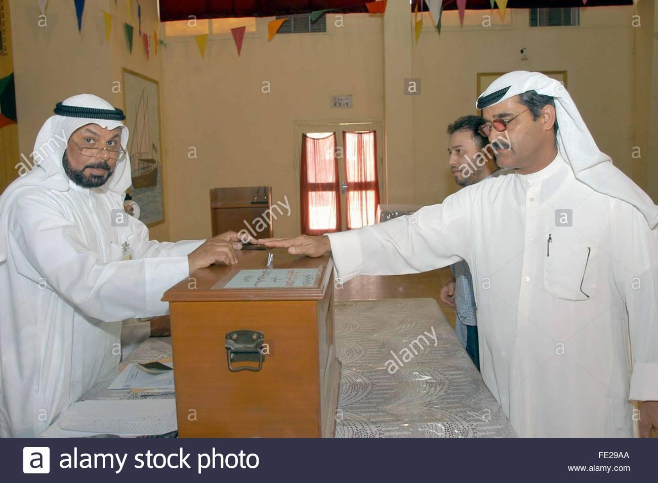 Liberals Lose in Kuwait