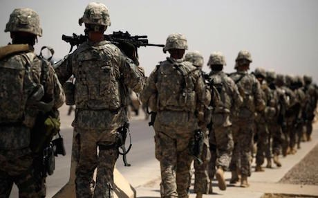 Kuwait Assists Invasion